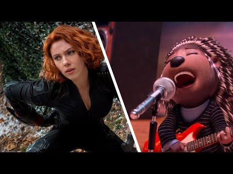 Video SING: Canciones Originales De Las Audiciones - Segunda Parte download in MP3, 3GP, MP4, WEBM, AVI, FLV January 2017