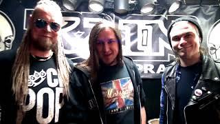 Video Nová sestava Dead Daniels