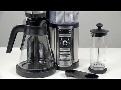 Ninja Coffee Bar - Review