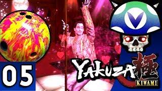 Download Video [Vinesauce] Joel - Yakuza Kiwami ( Part 5 ) MP3 3GP MP4
