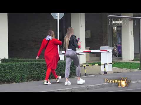 Luna vodi Anabelu kod lekara
