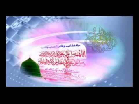IDRISIA - SiLSILA MUHAMMADIA IDREESIA 381_A Multan.