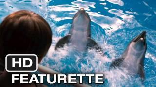 Nonton Dolphin Tale  2011  Featurette Trailer   Hd Movie Film Subtitle Indonesia Streaming Movie Download