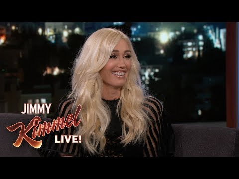 Video Gwen Stefani on Her Fans & Las Vegas Residency download in MP3, 3GP, MP4, WEBM, AVI, FLV January 2017