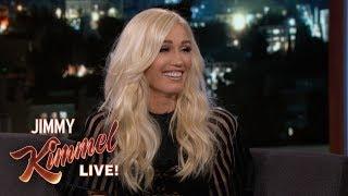 Video Gwen Stefani on Her Fans & Las Vegas Residency MP3, 3GP, MP4, WEBM, AVI, FLV April 2018