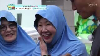 Download Video Ibu Artis Korea Kim Jong Kook Berhijab? WOW !!! MP3 3GP MP4