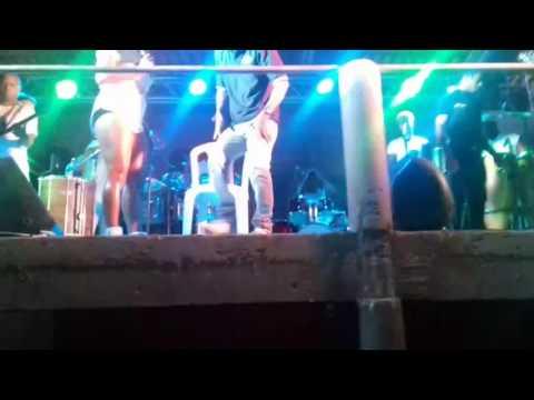 Os Africanos em Buritirama-Ba