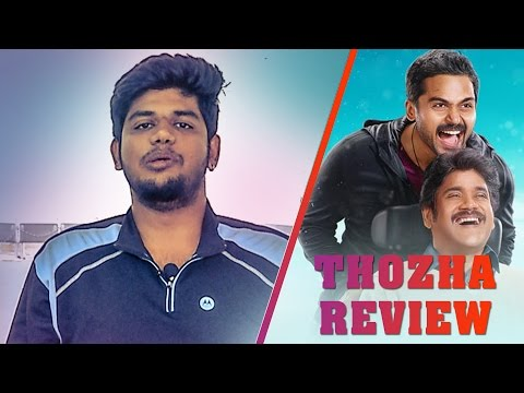 Thozha-Review-by-Behindwoods-Nagarjuna-Karthi-Tamannaah
