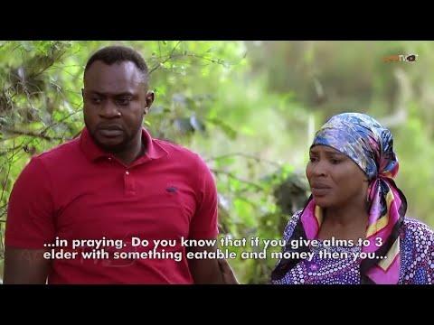 Olorun Atijo Latest Yoruba Movie 2020 Drama Starring Odunlade Adekola   Fathia Balogun   Eniola Ajao