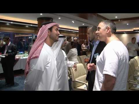 INSEAD Abu Dhabi (VIDEO)