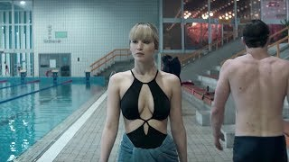 Nonton Red Sparrow Official Trailer   Seduction  2018  Jennifer Lawrence Spy Thriller Movie Hd Film Subtitle Indonesia Streaming Movie Download