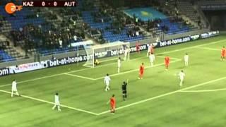 Kasachstan – Österreich 0:0 (11.10.2011)