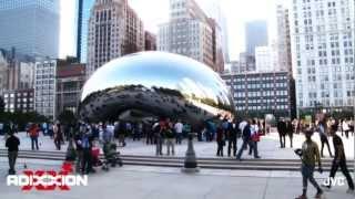 JVC Adixxion Takes Chicago