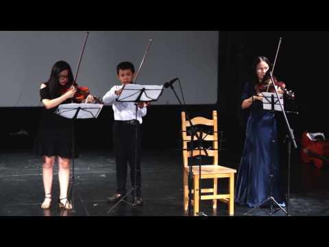 SHOSTAKOVICH–Polka Duo Violin