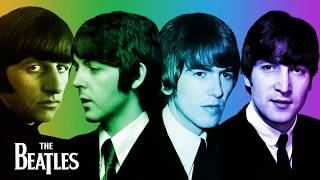 The Beatles Best Songs of All Time  The Beatles Greatest Hits