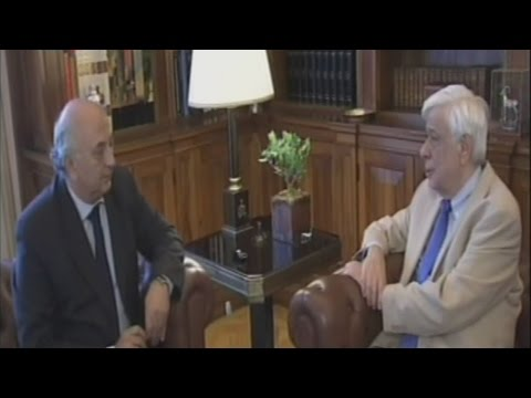 Π. Παυλόπουλος: Οι ομογενεις θα στηριξουν την πατρίδα