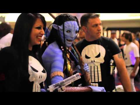 cosplay - Music in order played: