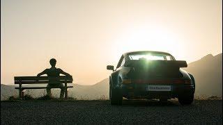 Video The Widowmaker: Porsche 911 Turbo 3.3 (930)- Davide Cironi Drive Experience MP3, 3GP, MP4, WEBM, AVI, FLV September 2018