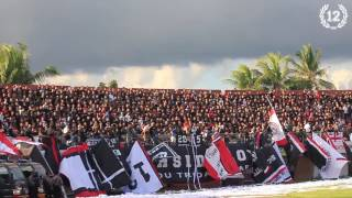 NORTHSIDEBOYS12 - BALI UNITED VS PERSEGRES GRESIK UNITED