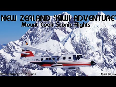 NEW ZEALAND KIWI ADVENTURE - Mount...