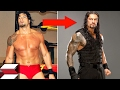 10 Wwe Wrestlers You Wouldn 39 T Recognize 5 Years Ago