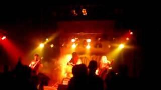 """Video Nový song """"Hate"""" živě More Gore...(Olomouc)"""