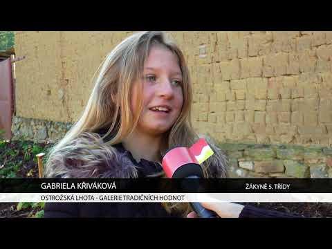 TVS: Regiony 19. 10. 2017