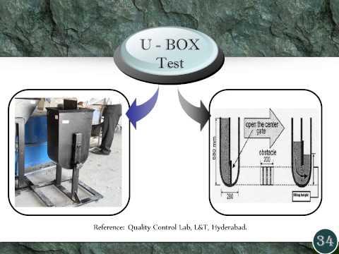 A Study on Rheodynamics of Self Compacting Concrete