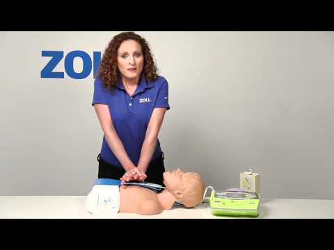 Zoll)) - When a cardiac arrest occurs, the fact is that only half of the victims will need a shock. But nearly all will require cardiopulmonary resuscitation (CPR). Y...