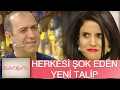 Zuhal Topal'la 124. Bölüm (HD) | Aysun'un Yeni Talibi Herkesi Şok Etti!
