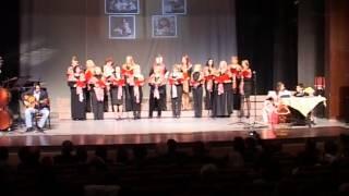 Учитељски хор 2012.