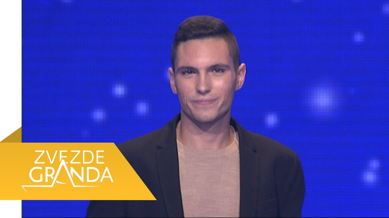 Mustafa Bidžan – Imati pa nemati i S kim si me noćas varala – (19. 11.) – deveta emisija