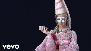 """Katy Perry - Princess Mandee: The Unseen Footage From Katy Perry's """"Birthday"""" Music Video"""