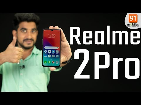 Realme 2 Pro Hindi Review: Should you buy it in India? [Hindi हिन्दी]