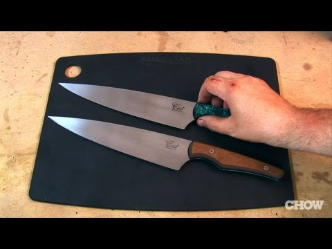Obsessives - Knives By Cut Brooklyn