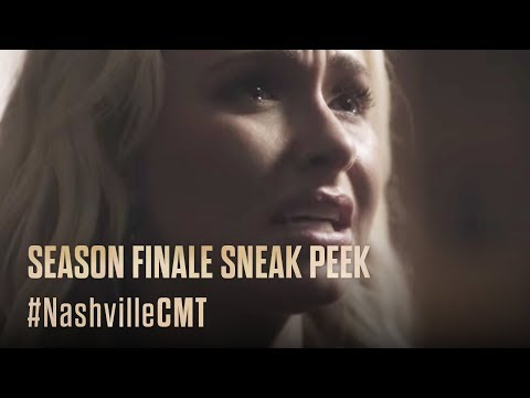 NASHVILLE On CMT | Sneak Peek | Season 5 Episode 22 | August 10