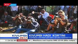 Upinzani wakuchukua uamuzi wa kwenda kwenye mahakama ya juu kupinga ushindi wa Uhuru Kenyatta SUBSCRIBE to our...