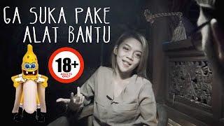 Video LEBIH ENAK PAKE TANGAN DARI PADA ALAT BANTU MP3, 3GP, MP4, WEBM, AVI, FLV April 2019