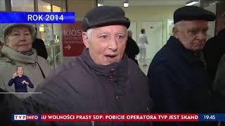TVPIS: Dziś trudno sobie wyobrazić jak Polska przetrwałaby pandemię za rządów PO.
