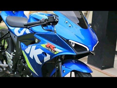 Top 4 Mẫu xe trong phân khúc sportbike 150cc dành cho người Chưa đủ tiền mua PKL - CuongMotor - Thời lượng: 10:18.