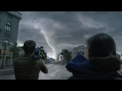 Into the Storm (2014) (Clip 'Keep Filming')