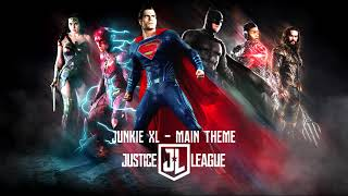 Video Justice League - Get Your Ass to Mars by Really Slow Motion (BSO/Soundtrack) MP3, 3GP, MP4, WEBM, AVI, FLV Januari 2018
