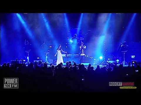 PowerHouse 13  Big Sean amp JhenГ Aiko - Beware