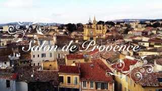 Salon De Provence France  city photos gallery : Une ville meilleure, une vie meilleure, c'est Salon de Provence