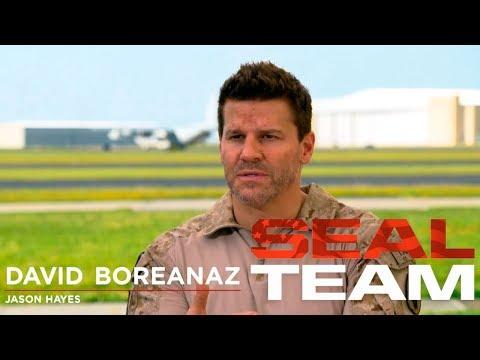 SEAL Team Behind the Scenes