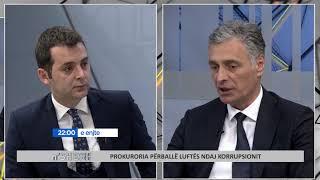 Promo - n`Shesh - Prokuroria përball luftës ndaj korrupsionit