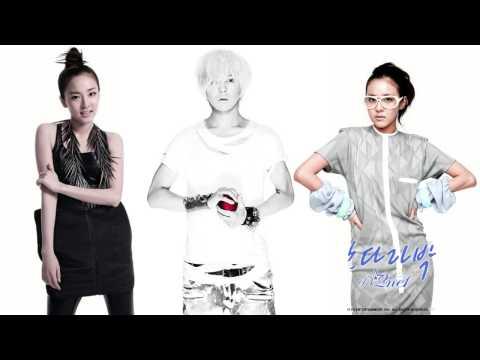 Hello – G-Dragon : Feat. Sandara Park