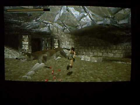 tomb raider amiga