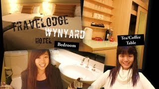 Wynyard Australia  city pictures gallery : Travelodge Wynyard Hotel (Sydney, Australia)