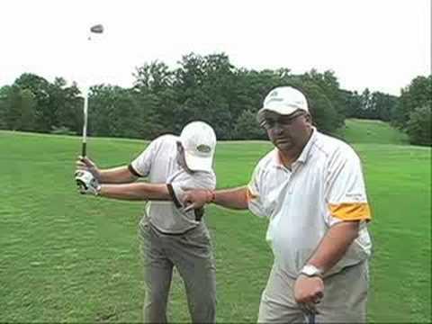 Pocono Record Golf Lesson 3